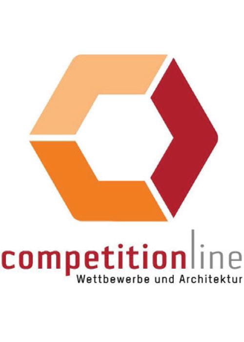Competition Line - Wettbewerbe und Architektur