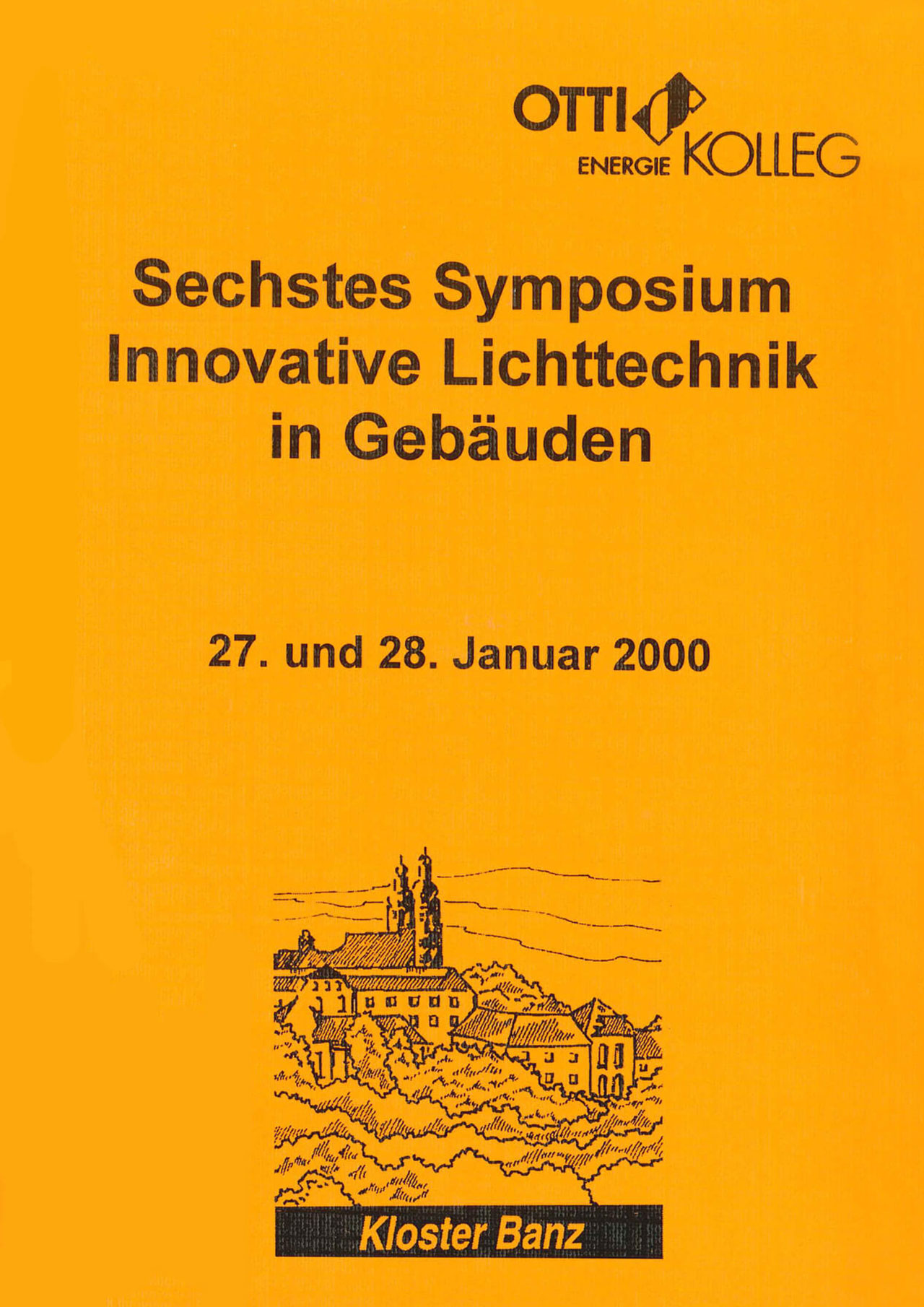 Innovative Lichttechnik in Gebäuden
