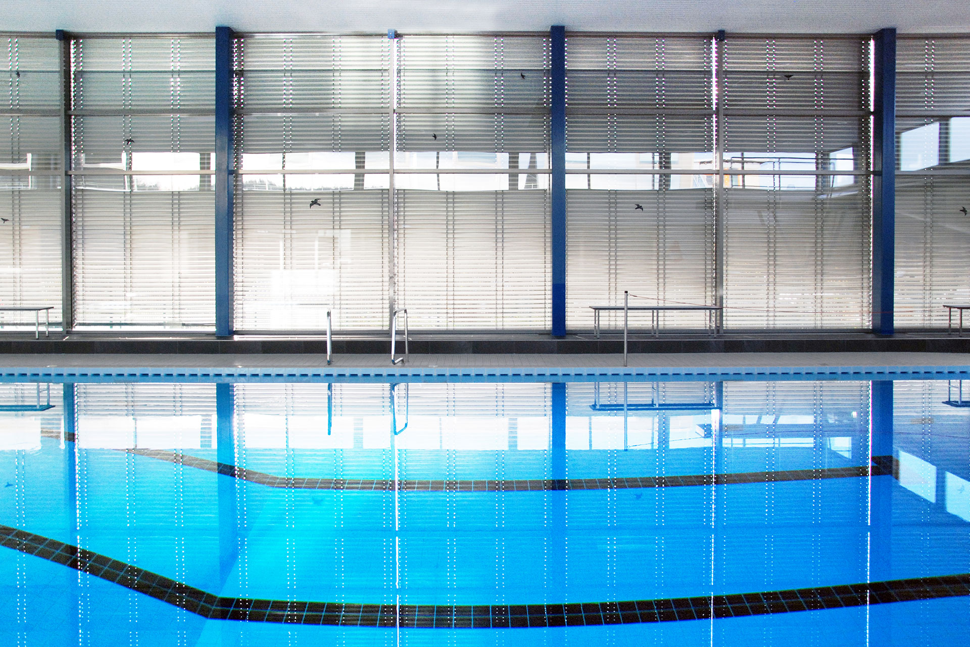 Althengstett Schwimmbad